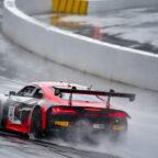 Indianapolis 8 Hour 2020 Audi R8 LMS #31 (Audi Sport Team Hardpoint WRT), Mirko Bortolotti/Spencer Pumpelly/Markus Winkelhock