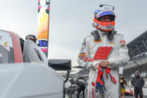 Indianapolis 8 Hour 2020 Markus Winkelhock