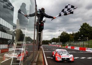 DTM 2020, Zolder I Audi Sport RS 5 DTM #33 (Audi Sport Team Rosberg), René Rast