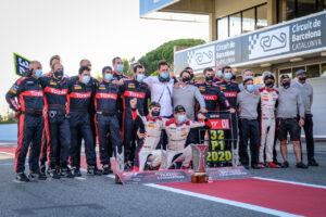 GT World Challenge Europe Sprint Cup 2020 Belgian Audi Club Team WRT, Dries Vanthoor, Charles Weerts