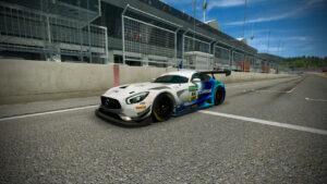 ADAC GT Masters eSports 2020
