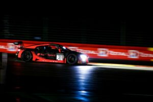 Audi Sport Team WRT 24h Spa 2020