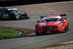 ADAC GT Masters, 7. + 8. Lauf Sachsenring 2020 - Foto: Gruppe C Photography; #36 Mercedes-AMG GT3, Schuetz Motorsport: Marvin Dienst, Philipp Frommenwiler