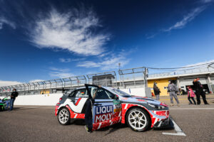 ADAC TCR Germany, Sachsenring, Hyundai Team Engstler, Marcel Schrötter