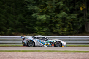 ADAC GT Masters, 7. + 8. Lauf Sachsenring 2020 - Foto: Gruppe C Photography