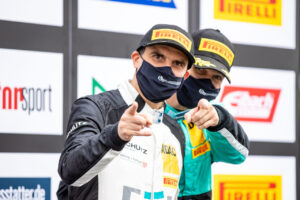 ADAC GT4 Germany, 7. + 8. Lauf Red Bull Ring 2020 - Foto: Gruppe C Photography