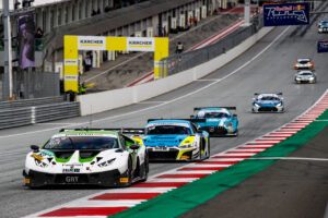 ADAC GT Masters, 9. + 10. Lauf Red Bull Ring 2020 - Foto: Gruppe C Photography
