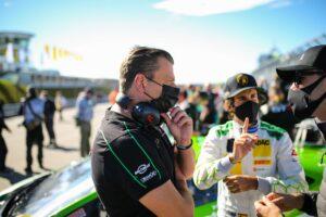Gottfried Grasser GRT Grasser Racing Team ADAC GT Masters 2020