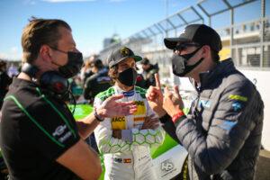 GRT Grasser Racing Team ADAC GT Masters 2020