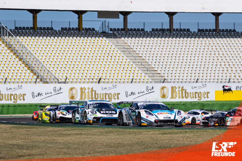 ADAC GT Masters 2020 Hockenheimring
