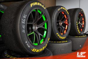 Symbolfoto Pirelli