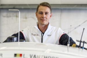 Steffen Höllwarth (Porsche Einsatzleiter IMSA Championship)