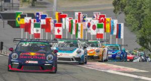 Porsche TAG Heuer Esports Supercup 2020