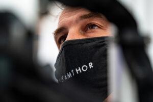 2020 IMSA - Charlotte Porsche GT Team: Earl Bamber (NZ)