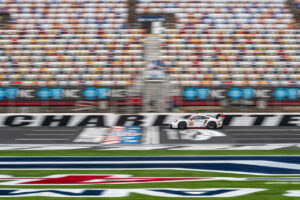 2020 IMSA - Charlotte Porsche 911 RSR, Porsche GT Team (#911), Frederic Makowiecki (F), Nick Tandy (GB)