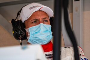 2020 IMSA - Road Atlanta Nick Tandy