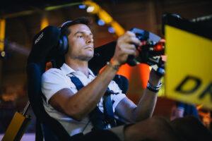 ADAC SimRacing EXPO, ADAC Digital GT500, Bruno Spengler, BMW Team Green Hell, Sim-Racing, Gaming, BMW M8 GTE.