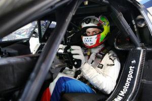 Zolder (BEL), 17th October 2020. BMW M Motorsport, DTM Rounds 15 & 16, Jonathan Aberdein (RSA), BMW Team RMR, #27 CATL BMW M4 DTM