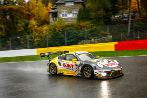 Total 24 Hours of Spa-Francorchamps 2020 - Foto: Gruppe C Photography