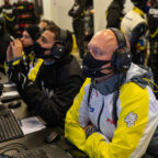 ADAC TOTAL 24h Nürburgring Hans-Peter Naundorf ROWE Racing