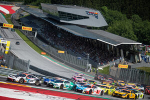 ADAC GT Masters Spielberg Red Bull Ring 2019