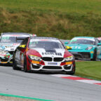 Team Hofor Racing by Bonk Motorsport BMW M4 GT4 ADAC GT4 Germany Spielberg Red Bull Ring 2020