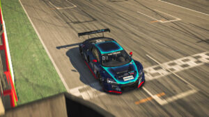 24H SERIES ESPORTS powered by VCO 6h Imola 2020