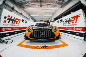 HRT Haupt Racing Team GT World Challenge Europe 2020 Mercedes-AMG GT3