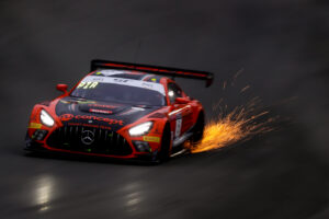 Total 24 Hours of Spa-Francorchamps 2020 - Foto: Gruppe C Photography; #5 Mercedes-AMG GT3, HRT: Hubert Haupt, Sergey Afanasiev, Michele Beretta, Gabriele Piana