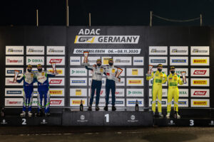 ADAC GT4 Germany - 11 + 12. Lauf Oschersleben 2020 - Foto: Gruppe C Photography