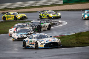 ADAC GT Masters - 11 + 12. Lauf Lausitzring II 2020 - Foto: Gruppe C Photography; #20 Mercedes-AMG GT3, Team Zakspeed BKK Mobil Oil Racing: Dorian Boccolacci, Mick Wishofer