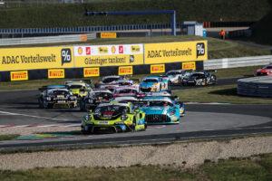 ADAC GT Masters - 13 + 14. Lauf Oschersleben 2020 - Foto: Gruppe C Photography; #92 Porsche 911 GT3 R, SSR Performance: Christian Engelhart, Michael Ammermüller