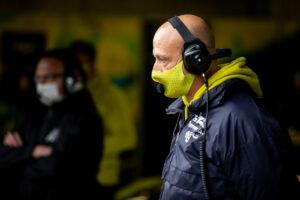 ADAC GT Masters, T3-HRT-Motorsport Jens Feucht