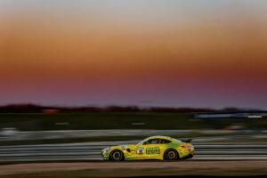 ADAC GT4 Germany - 11 + 12. Lauf Oschersleben 2020 - Foto: Gruppe C Photography; #48 Mercedes-AMG GT4, Mann-Filter HTP-Winward Motorsport: Julien Apotheloz, Luca-Sandro Trefz