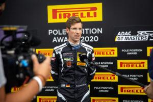 ADAC GT Masters, 3. + 4. Rennen Nürburgring 2020 - Foto: Gruppe C Photography; #92 Porsche 911 GT3 R, SSR Performance: Michael Ammermüller