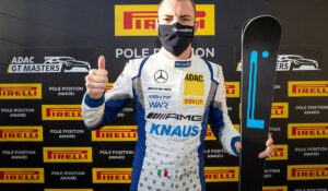 Raffaele Marciello ADAC GT Masters Oschersleben 2020