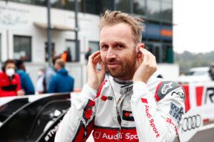 DTM Zolder 2020 Rene Rast (GER, Audi Sport Team Rosberg, Audi RS5 DTM