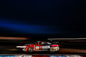 ADAC GT4 Germany Hofor Racing Team by Bonk Motorsport BMW M4 GT4