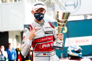 DTM 2020, Finale Hockenheim René Rast