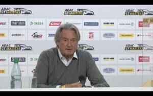 PK ADAC GT Masters 2021 Hermann Tomczyk