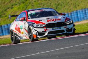 AVIA Sorg Rennsport BMW M4 GT4 ADAC GT4 Germany Oschersleben 2020