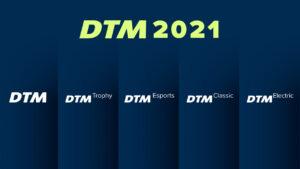 DTM 2021