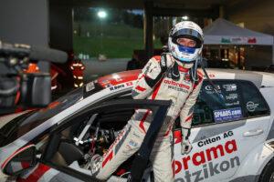 Team Autorama Motorsport by Wolf-Power Racing 24h Series 2020 Yannick Mettler