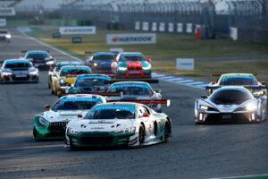 GTC Race 2020 Schaeffler Paravan Hockenheim