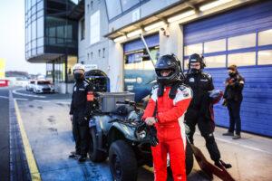 AVIA Sorg Rennsport ADAC GT4 Germany Oschersleben Heiko Eichenberg