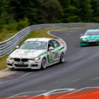 Manheller Racing BMW 330i NLS 2020