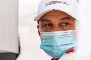 2020 IMSA - Grand Prix of Sebring Porsche GT Team: Earl Bamber (NZ)