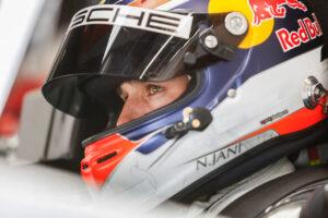 Porsche GT Team: Neel Jani (CH)