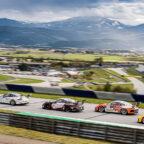 Porsche Carrera Cup Deutschland, Spielberg 2020