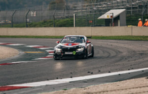 Mugello (ITA), 14th November 2020. 24H SERIES, 12H Mugello, BMW M Motorsport, BMW M Customer Racing, Team AVIA Sorg Rennsport, #451 BMW M4 GT4, José Manuel de los Milagros, Sergio Paulet, Philippe Valenza (all ESP), Björn Simon (GER).